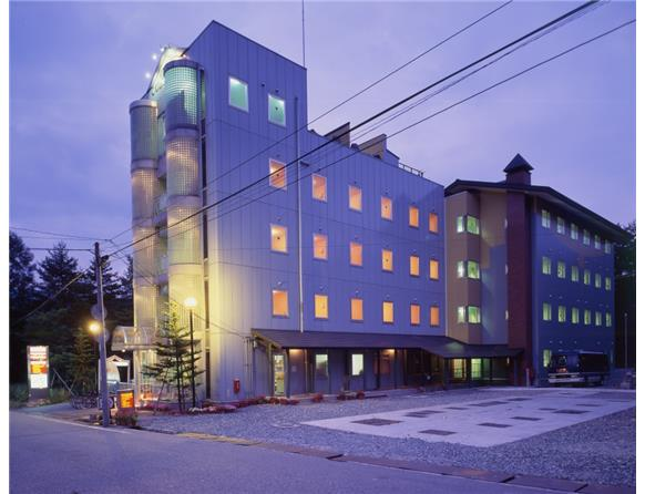 The Hotel Cultured & Apartments, Hakuba, Nagano