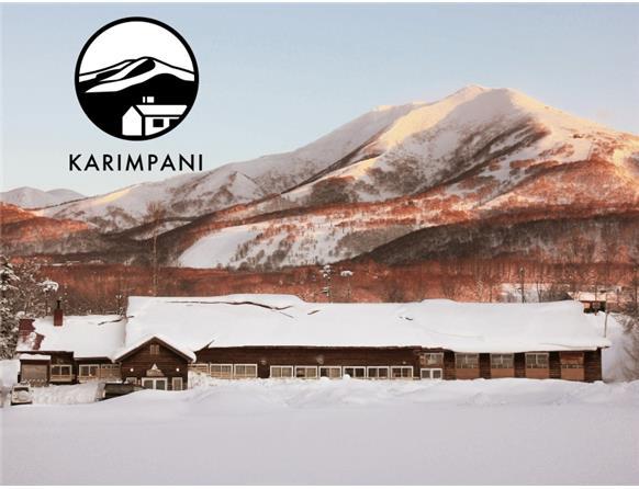 YHA Niseko Fujiyama Karimpani Hokkaido