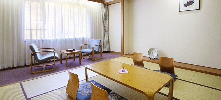 Iwakura Resort Hotel, Katashina Village, Gunma
