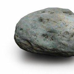 Mile's Stone