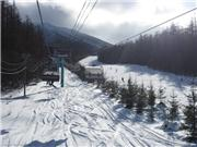 High Speed Quad, uploaded by Boscof16  [Hachimantai Resort Panorama, Hachimantai Town, Iwate]