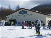 Main Lift, uploaded by Boscof16  [Hachimantai Resort Panorama, Hachimantai Town, Iwate]