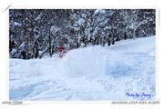 Big powder, uploaded by FS360  [Akakura Onsen, Myoko City, Niigata]