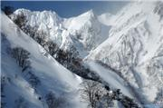 Hakuba, 10th February 2011, uploaded by HakubaNow