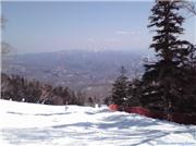 Upper Mint Course, uploaded by Metabo Oyaji  [Grandeco Snow Resort, Kita Shiobara Village, Fukushima]
