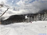 Grandeco 2019.1.26, uploaded by Metabo_Oyaji  [Grandeco Snow Resort, Kita Shiobara Village, Fukushima]