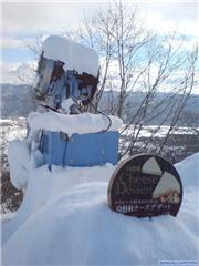 No need for these!, uploaded by Mick Rich  [Hakuba Happo-one, Hakuba Village, Nagano]