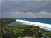Miyakojima Coastline, uploaded by Mick Rich