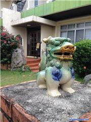 Miyakojima Guesthouse Shisa, uploaded by Mick Rich