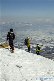 Views from The Peak, uploaded by Mike Pow  [Niseko Mountain Resort Grand Hirafu, Kutchan Town, Hokkaido]