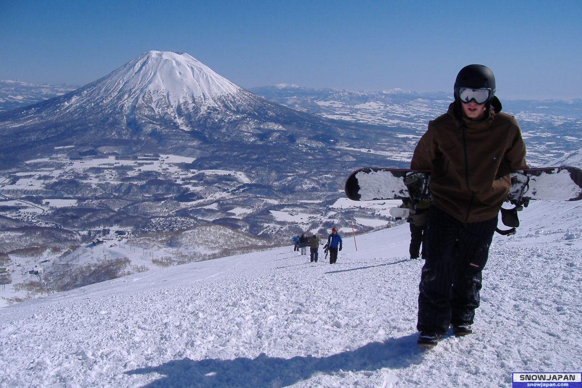 hokkaido ski photos | photos from ski and snowboard resorts in