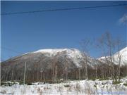 Mt Sorioi (between Mt West and Shiribetsu Dake), uploaded by RusutsuNow  [Rusutsu Resort, Rusutsu Village, Hokkaido]