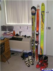 My setup, uploaded by Toque