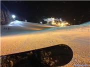 Night Skiing at Oh-dai, uploaded by axis155  [Oh-dai, Daisen City, Akita]