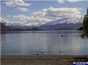 Home Lake Wanaka, uploaded by boardbaka