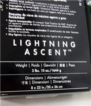 MSR Lightning Ascent 22, Green tag, uploaded by dizzy
