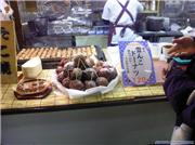 yukigo donuts, uploaded by maninjapan