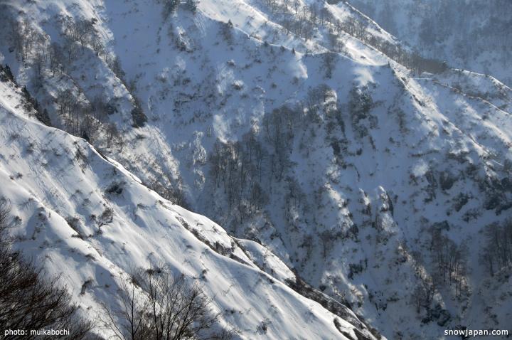 Muikamachi Hakkaisan Tags Japan Ski Photos Snowjapan