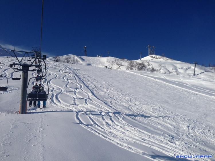 Muikamachi Ski Resort Tags Japan Ski Photos Snowjapan