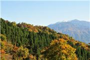 Autumn in Minamiuonuma, Niigata, uploaded by muikabochi