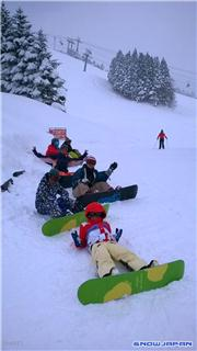 Great winter vacation 26 Dec 2014, uploaded by nosh73  [Naeba, Yuzawa Town, Niigata]