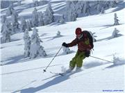 Backcountry ski paradise Japan NO.1 powder snow, uploaded by sukayu-backcountry  [Hakkoda, Aomori City, Aomori]
