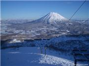 Yotei, uploaded by thursday  [Niseko Mountain Resort Grand Hirafu, Kutchan Town, Hokkaido]
