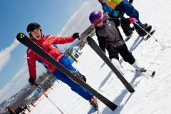 APPI Ski & Snowboard School, Appi Kogen, Iwate