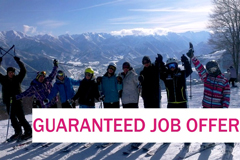 EA Ski & Snowboard Learning