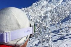 Fast Tracks Snowboarding, Zao Onsen, Yamagata
