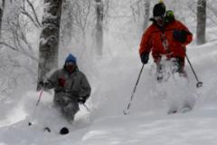 Nozawa Onsen Ski School. Nagano