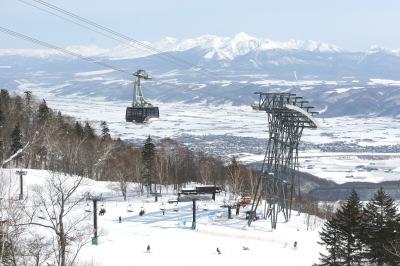 Furano Furano City Hokkaido Resort Spotlight Japan