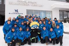 Gondola Snowsports, Niseko, Hokkaido