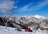 Okutone Snow Park