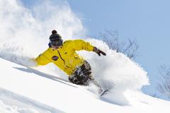 Furano International Snowsports School, Furano, Hokkaido