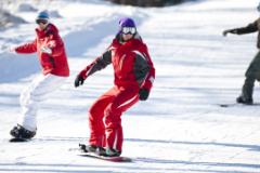 International Snowsports School Myoko, Myoko, Niigata