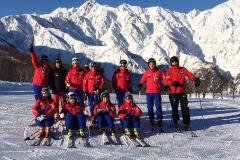 Hakuba 47 Ski Academy