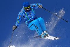 Ski est Shiga